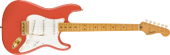 FSR Squier Classic Vibe 50s Stratocaster MN FRD